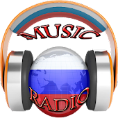 Russian Music Stations Radio , Free Music Stations