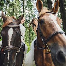 Wedding photographer Denis Suslov (suslovphoto). Photo of 25.08.2014