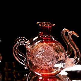 by Amit Baran Sen - Artistic Objects Glass (  )