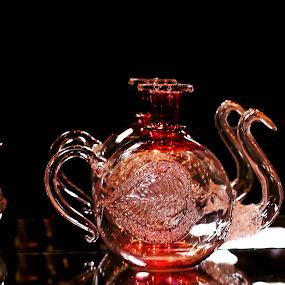 by Amit Baran Sen - Artistic Objects Glass (  )