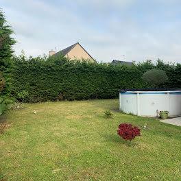 maison à Ruillé-le-Gravelais (53)