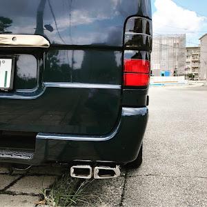 ハイエース  バン 100系 10年式 DX GLパッケージのカスタム事例画像 yuyuyu さんの2019年08月19日10:49の投稿