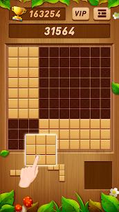 Wood Block Puzzle – Free Classic Block Puzzle Game 5