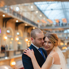 Wedding photographer Dmitriy Fedorov (dfedoroff). Photo of 23.03.2015