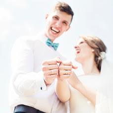 Wedding photographer Evgeniya Oleksenko (georgia). Photo of 22.07.2017