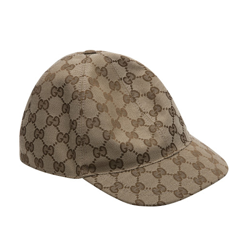 Primary image of Gucci 'GG' Canvas Hat