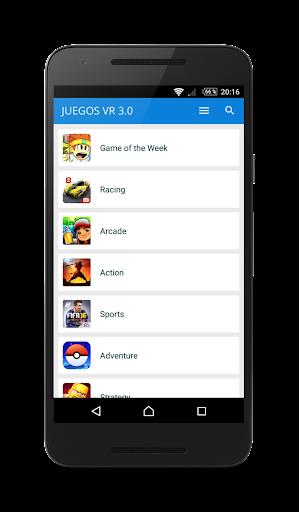 vr simulation games 3.0 screenshot 2