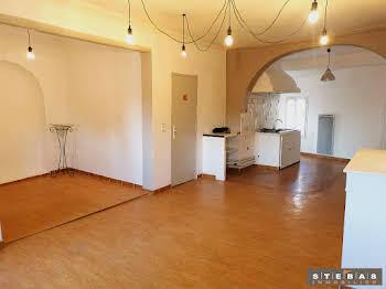 Appartement 3 pièces 93,17 m2