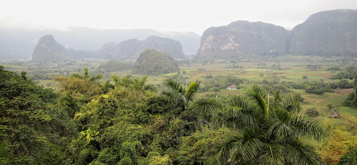 This place is just incredible - I wish I had more time in Vinales.