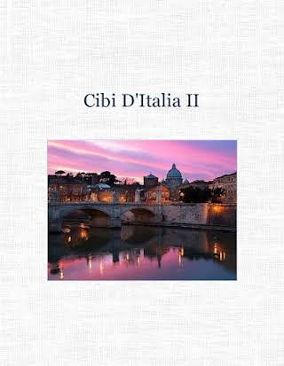 Cibi D'Italia II