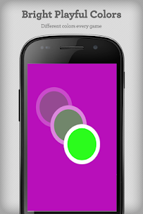 Color Dots - Infant & Baby App Screenshot