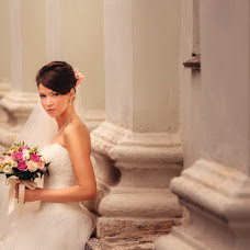 Wedding photographer Petr Kaykov (KAYKOV). Photo of 11.08.2013