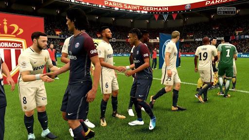FIFA 2019 news Aplicaciones (apk) descarga gratuita para Android/PC/Windows screenshot