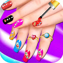 Wedding Doll Fashion Nail Art Makeup Girls Fashion APK