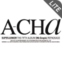 SUPER JUNIOR <A-CHa> Lite icon
