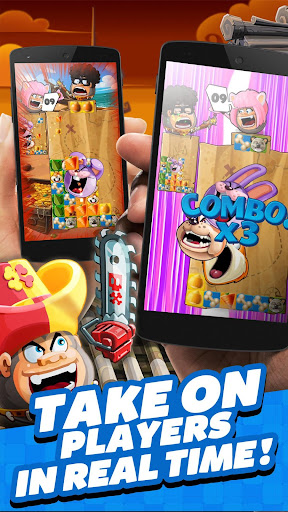 BAZOO - Mobile eSport screenshot 9