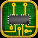 Circuit Scramble - Computer Logic Puzzles