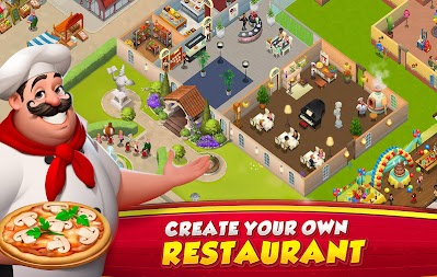 World Chef APK screenshot thumbnail 6