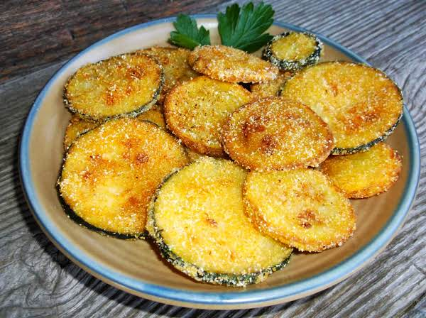 Easy Fried Summer Squash Recipe