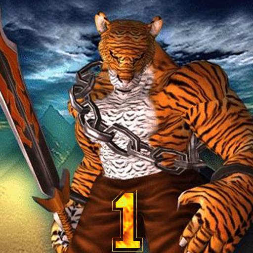 Terra Fighter - Deadly Wargods (3D Fighting Games) (game)