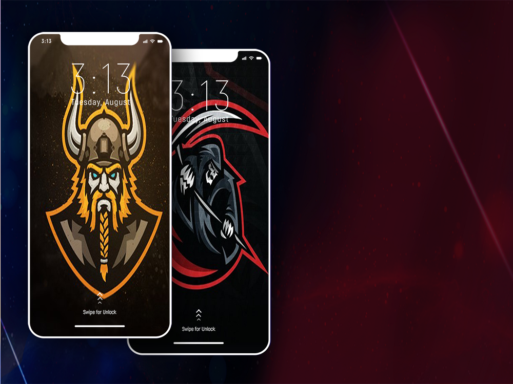 Wallpaper Esport Team Logo Hd Android Apps Appagg