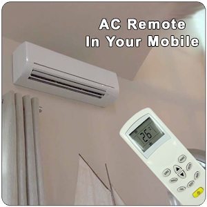 AC Remote Control Simulator