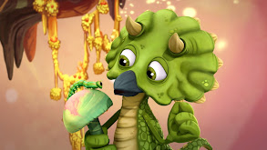 Plink, Plonk, and Plunk; The Caterpillar Contest thumbnail