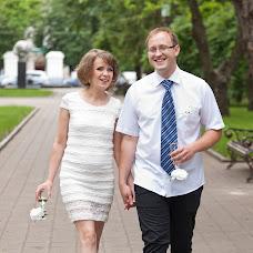 Wedding photographer Aleksandr Kochergin (megovolt). Photo of 28.06.2014