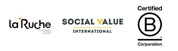 B Corp La Ruche Social Value International