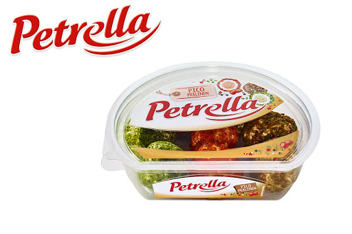 Bild für Cashback-Angebot: Petrella Pico Pralinen - Petrella