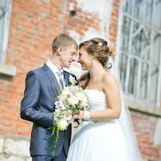 Wedding photographer Lidiya Krasnova (liden4ik). Photo of 06.07.2015