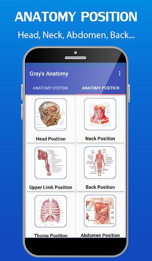 Gray's Atlas of Anatomy Pro (No Ads) ss2