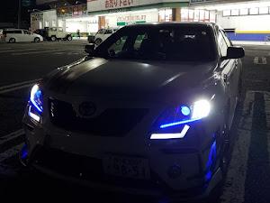 カムリ ACV40 ACV40のカスタム事例画像 KOUさんの2018年12月14日20:10の投稿