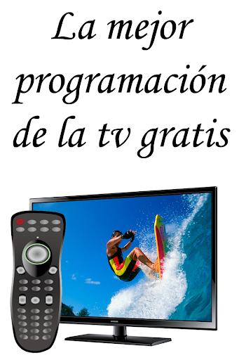 Canales Gratis TV Online screenshot 1