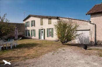 maison à Pineuilh (33)