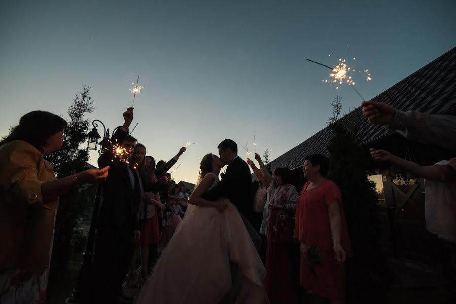 Wedding photographer Volodymyr Harasymiv (VHarasymiv). Photo of 19.08.2017