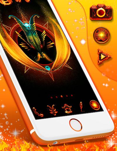 Fire GO Launcher 1.184.1.102 screenshots 4