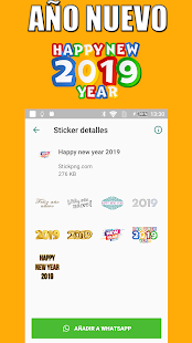Download CStickers - Stickers divertidos para WhatsApp For PC Windows and Mac apk screenshot 3