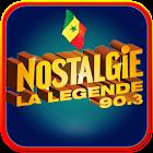 Nostalgie Dakar icon