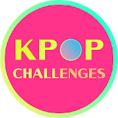 Kpop Idols Challenges