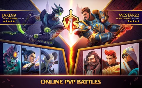Forged Fantasy Apk Download For Android and Iphone 5
