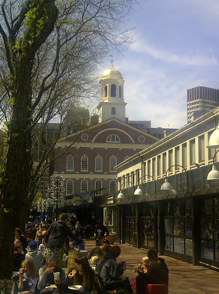 Photo: Fanual Hall