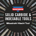 Solid Carbide&Indexable Tools icon