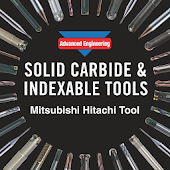 Solid Carbide&Indexable Tools