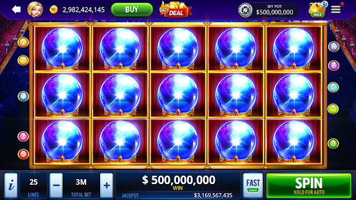 DoubleU Casino screenshot 2