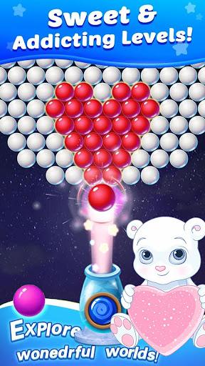 bubble bear screenshot 2