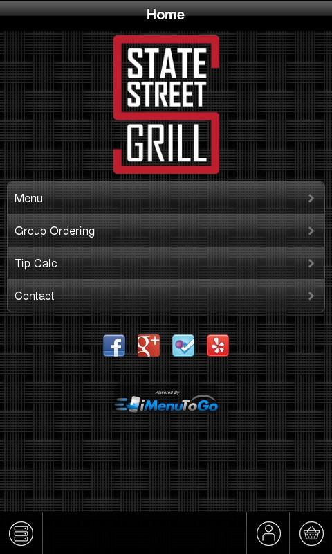 State Street Grill- screenshot