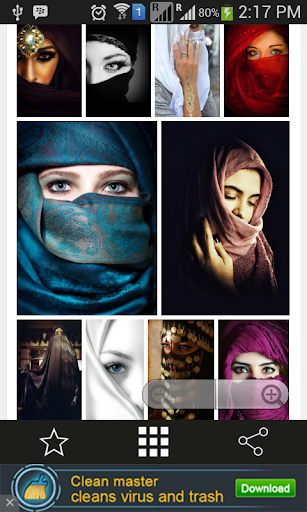 Muslim girls download