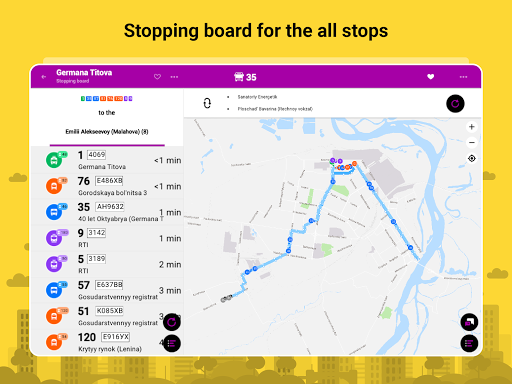 Bustime 188 Screenshots 15
