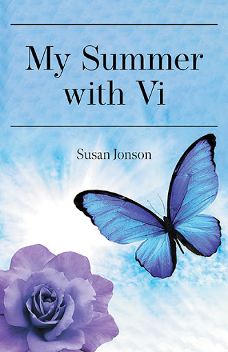 My Summer with Vi cover